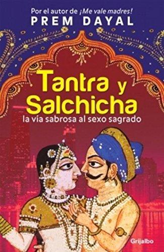 9786073118958: Tantra y salchicha (Spanish Edition)