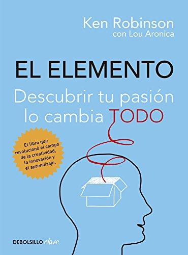 9786073120036: El Element