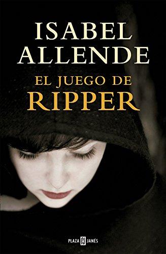 9786073120272: JUEGO DE RIPPER, EL