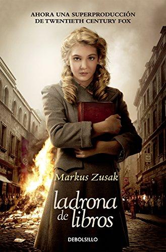 LADRONA DE LIBROS (PELICULA): ZUSAK, MARKUS