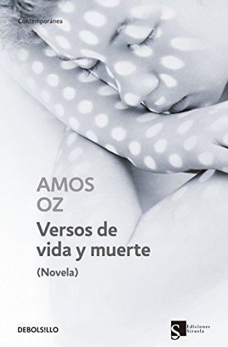 9786073120821: Versos De Vida Y Muert