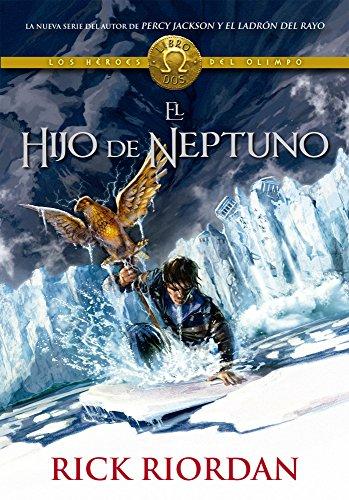 9786073121026: Heroes Del Olimpo 2, Los. El Hijo De Neptun