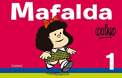 9786073121354: Mafalda 1 (Spanish Edition)