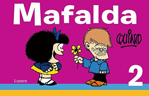 9786073121361: Mafalda 2 (Spanish Edition)