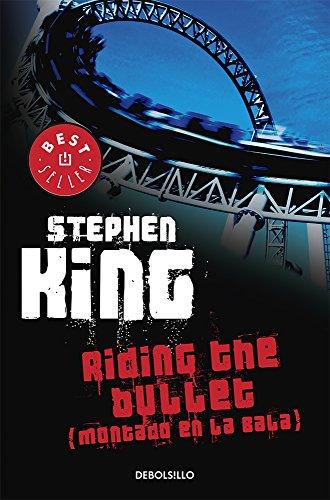 9786073121385: Riding The Bullet / Montado En La Bal