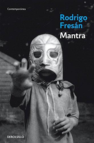 9786073121705: Mantra (Spanish Edition)