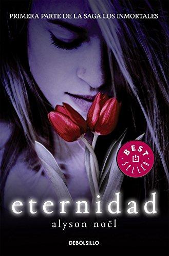 9786073121774: Eternidad/Evermore (The Immortals)