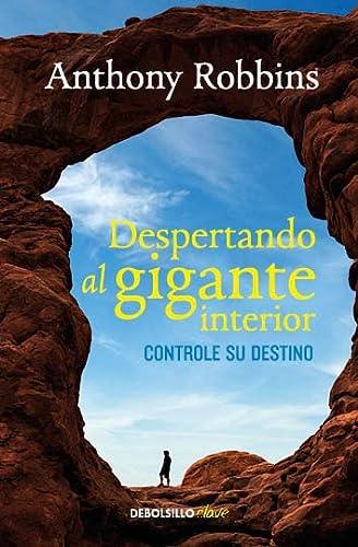 9786073121958: Despertando al Gigante interior (Spanish Edition)