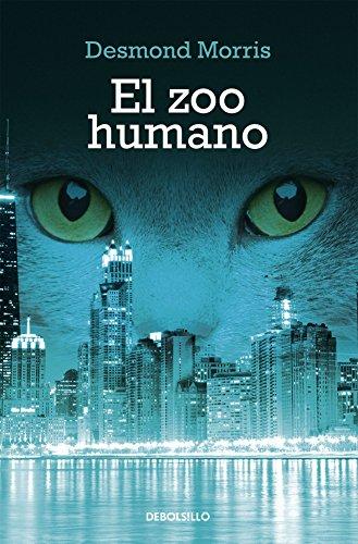 9786073121965: ZOO HUMANO, EL