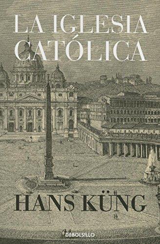 9786073122030: Iglesia católica (Ensayo) (Spanish Edition)