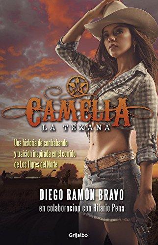 9786073122085: Camelia La Tejana