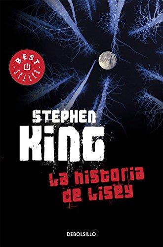 9786073122375: Historia de Lisey, La