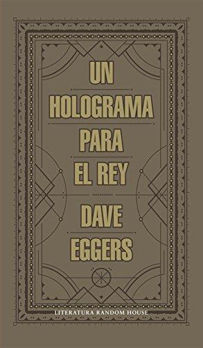 9786073122726: UN HOLOGRAMA PARA EL REY