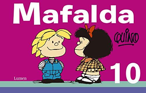 9786073122757: Mafalda 10