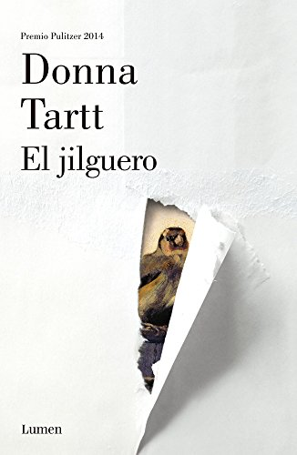 9786073123068: JILGUERO, EL