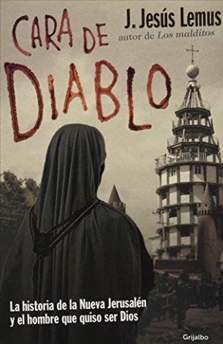 9786073123754: Cara De Diablo / Face of the Devil (Spanish Edition)