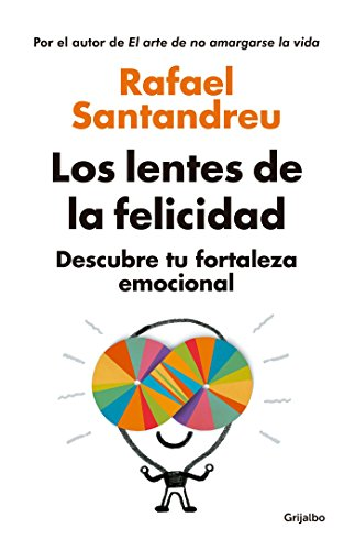 9786073123785: Los Lentes de la Felicidad / The Lenses of Happinessillustrates