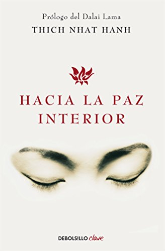 9786073123969: Hacia la paz interior / Inner peace (Spanish Edition)