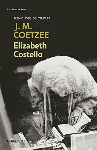 9786073124362: Elizabeth Costello