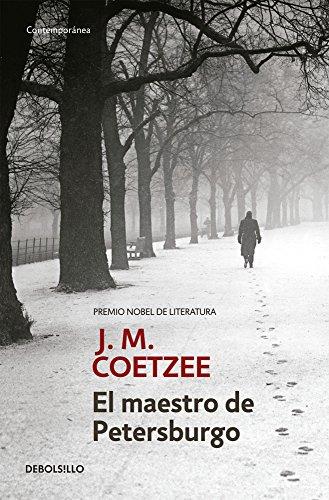 9786073124393: El Maestro De Petersburg