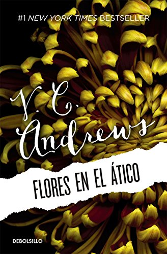 9786073124676: Flores en el ático / Flowers in the Attic (Spanish Edition)