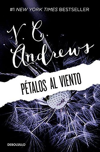 9786073124690: Pétalos al viento / Petals in the wind