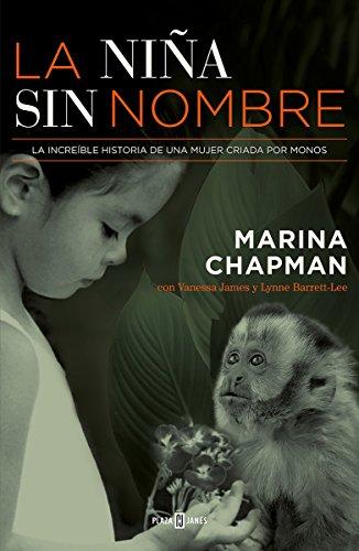 9786073125116: La nina sin nombre (Spanish Edition)