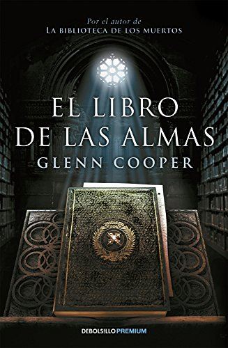 9786073125390: LIBRO DE LAS ALMAS, EL