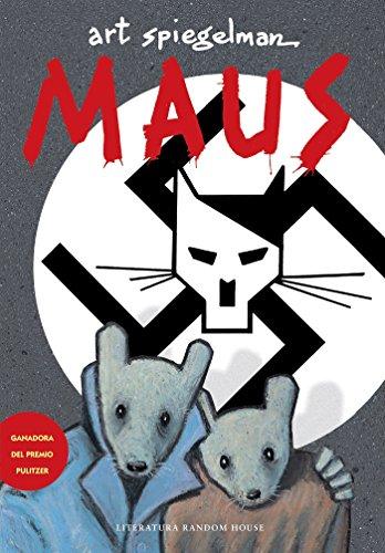 9786073125819: Maus I y II / Maus I & II (Spanish Edition)