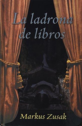La ladrona de libros (Edición especial) (Hardback): Zusak, Markus