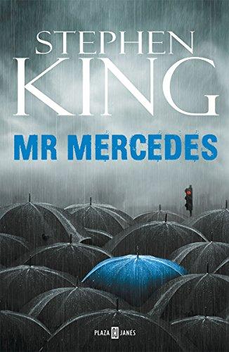 9786073126977: Mr. Mercedes