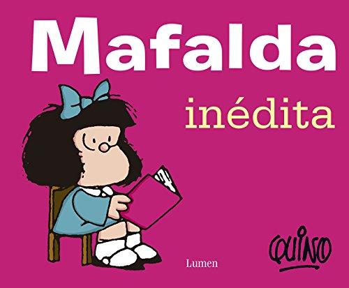 9786073127707: Mafalda inédita