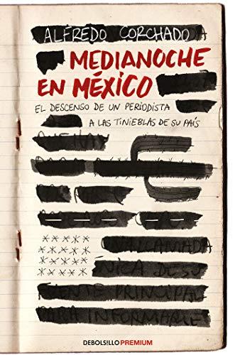 9786073127974: Medianoche en Mexico