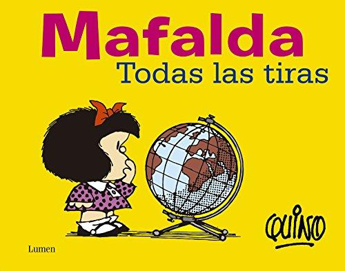 9786073128001: Mafalda: Todas las tiras