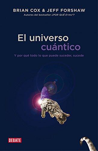 9786073128223: UNIVERSO CUANTICO, EL