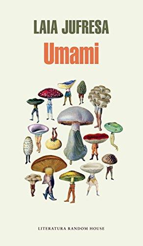 9786073128230: Umami (Spanish Edition)