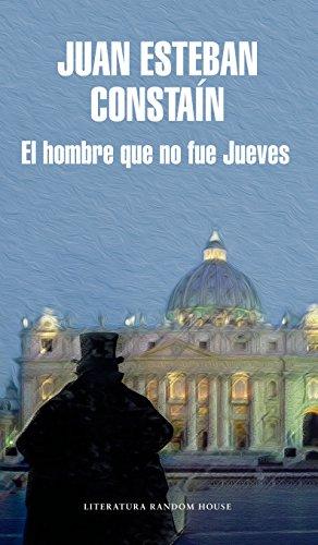 9786073128346: HOMBRE QUE NO FUE JUEVES, EL
