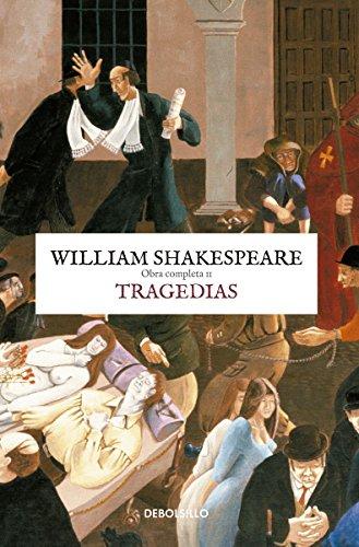 9786073128506: Tragedias/ Drama: Obra completa/ Complete Works (Spanish Edition)