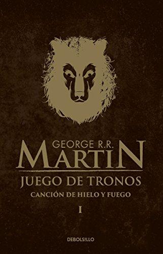 CANCION DE HIELO Y FUEGO LIBRO 1: Martin, George R.R.