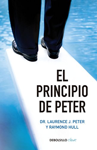 9786073129411: PRINCIPIO DE PETER, EL