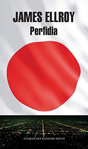 9786073130011: Perfidia