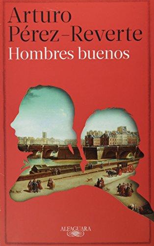 9786073130554: Hombres buenos (Spanish Edition)