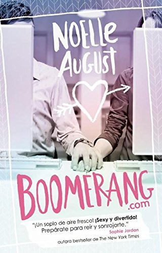 9786073130660: Boomerang (Spanish Edition)