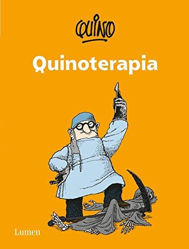 Quinoterapia (Spanish Edition): Quino