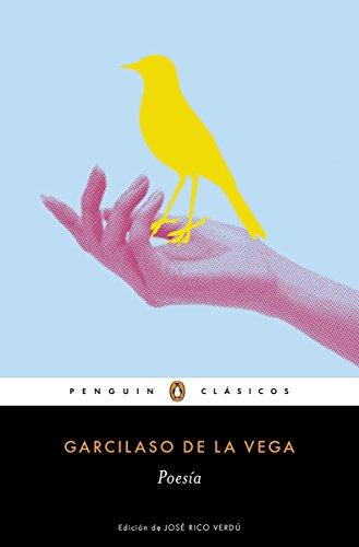 Poesía (Garcilaso de la Vega): GARCILASO DE LA
