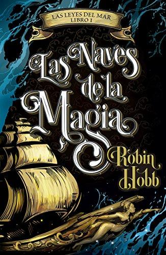 9786073131834: Naves de la magia, Las