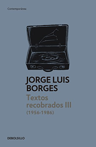 9786073132220: TEXTOS RECOBRADOS (1956-1986)