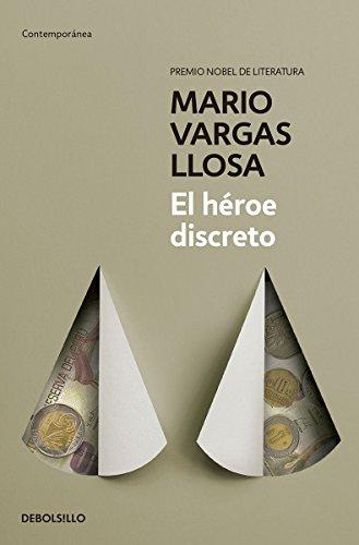 9786073132237: HEROE DISCRETO, EL