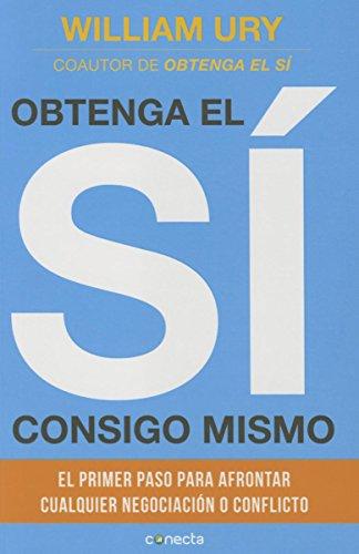 9786073132305: Obtenga el sí consigo mismo (Spanish Edition)