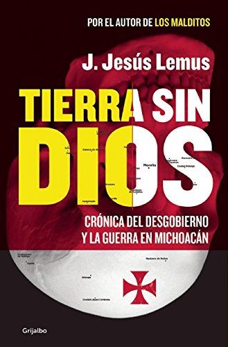 9786073132350: Tierra sin Dios (Spanish Edition)